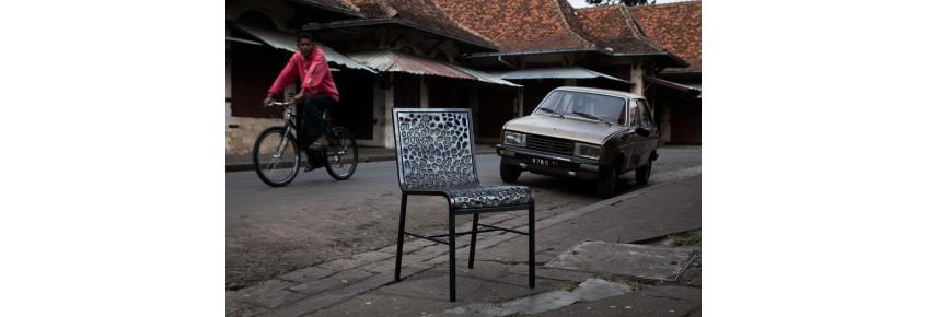 Les chaises Safo