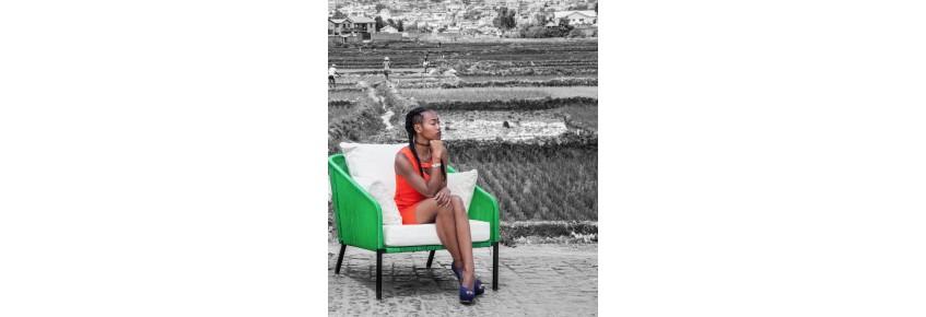 Die Sessel Zena